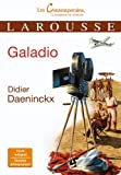 Didier Daeninckx: Galadio (French Edition)