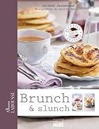 Brunch & Slunch by Corinne Jausserand