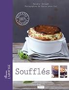 Soufflés by Valery Drouet