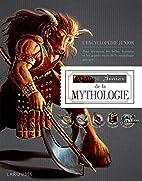 Larousse junior de la Mythologie by…