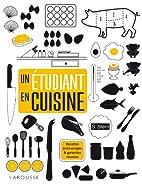 Un étudiant en cuisine by Sam Stern