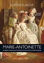 Marie-Antoinette by Collectif