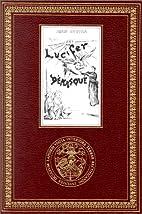 Lucifer démasqué by Jules Doinel