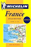 Michelin Travel Publications: Michelin 2003 Atlas Routier France