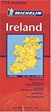 Michelin Ireland (Michelin Maps)