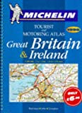 [???]: Tourist and Motoring Atlas: Great Britain & Ireland