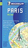 [???]: Michelin Paris Pocket Atlas