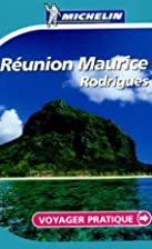 Réunion Maurice Rodrigues by Michelin