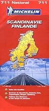 Scandinavie Finlande : 1/1 500 000 by…
