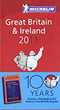Great Britain & Ireland 2011. (Red Guide…