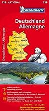 Deutschland 1 : 750 000 by Travel House…