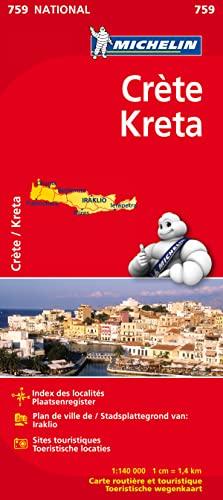 carte-national-crete-1-140000-1cm-1-4km