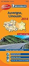 Région France : Auvergne, Limousin;…