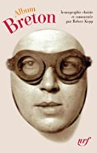 Album André Breton by Robert Kopp