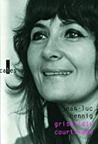 Grisélidis courtisane by Jean-Luc…