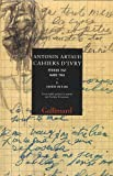 Antonin Artaud: Cahiers d'Ivry Fevrier 1947 Mars 1948 (French Edition)