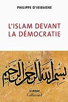 L'islam devant la démocratie by…