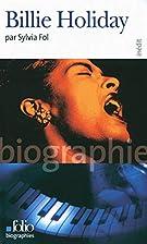 Billie Holiday by Sylvia Fol