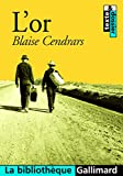 Cendrars, Blaise: L'Or (French Edition)