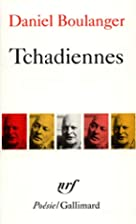 Tchadiennes by Daniel Boulanger
