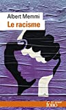 Memmi, Albert: Racisme (Folio Actuel) (French Edition)