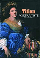 Titien portraitiste by Tullia Carratù