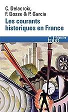 Les courants historiques en France :…