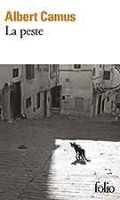La Peste (Folio Series, 42) (French Edition)…