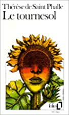 Le tournesol by Saint Phalle