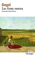 Les Âmes mortes by Nicolas Gogol