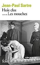 Huis Clos, suivi de Les Mouches (Folio)…