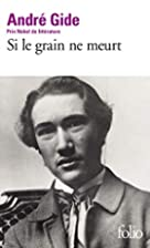 If It Die by André Gide
