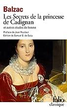 Les Secrets de la princesse de Cadignan et…
