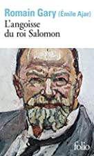King Solomon by Romain Gary