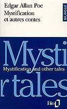 Mystification et autres contes by Edgar…