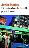 Marias, Javier: Demain Dans La Batail Pe (Folio) (French Edition)