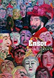 Madeline, Laurence: Decouverte Gallimard: Ensor, Le Carnaval De LA Vie (French Edition)