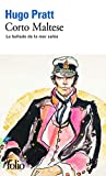 Pratt, Hugo: Corto Maltese (Folio) (French Edition)