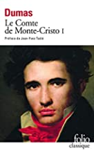 The Count of Monte Cristo, Vol. 1 by…