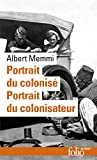 Memmi, Albert: Portrait Du Colonise (Folio Actuel) (French Edition)