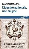 Detienne, Marcel: Identite Nationale Enigm (Folio Histoire) (French Edition)