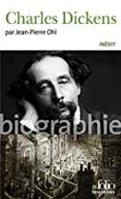 Charles Dickens by Jean-Pierre Ohl