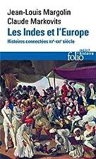 Les Indes et l'Europe: Histoires…