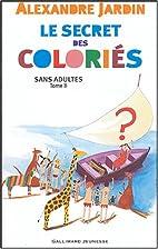La révolte des coloriés Tome 2 by…