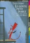 Le Gentil Petit Diable et autres contes de…