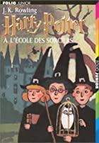 Harry Potter, tome 1 : Harry Potter à…