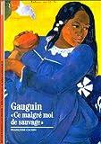 Cachin, Francoise: Decouverte Gallimard: Gauguin (Peinture) (French Edition)