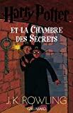 Rowling, Joanne K.: Harry Potter - French: Harry Potter ET LA Chambre DES Secrets (French Edition)