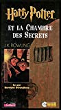 Rowling, Joanne K: Harry Potter ET LA Chambre DES Secrets - CD (French Edition)