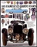Sutton, Richard: Un Moteur et quatre roues